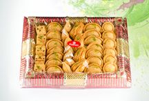 Gujia's / Enjoy the Tasty Delicious Gujia's this Diwali