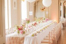 || Tablescapes || / Gorgeous tablescape inspiration