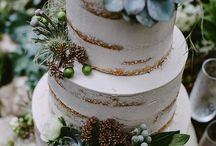 wedding - botanical, greenery