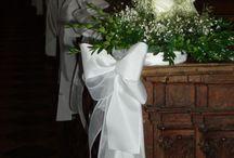 Marie / Moje svatební floristika