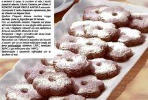 Biscotti & Pasticcini