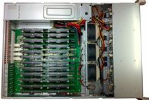 Quad Core Dedicated Server / by ProlimeHost