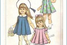 子供服の歴史