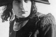 Napoleonic Films / Movies/mini-series about Napoleon Bonaparte and the Napoleonic period