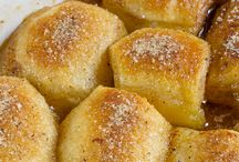 Sweet dumpling