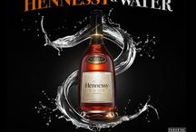 ACE MAC - Hennessy & Water / by Jed Wright