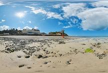 Bretagne / Avontuurlijke zeilreizen en jachtschippertrainingen naar Bretagne en de kanaaleilanden