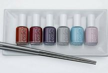 Essie Nail Polish / Check out the collection below.