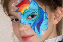 Дети, творческие идеи