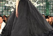 Couture Gowns Black