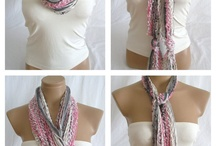 lovely knitting / by Adaline Czuspro