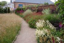 Naturalist Garden