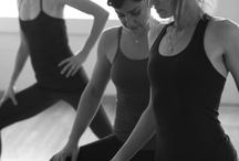 Fundamentals of Flow Winter Intensive / Join Erika for an in-depth deconstruction of the fundamental elements and common themes of vinyasa practice, taught in a progressive manner, over the course of six weeks.   Begins February 19th for 6 consecutive Thursday evenings, 5:30-8:30pm