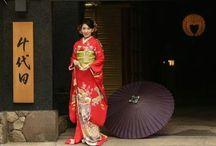 料亭Wedding / 全館貸切の場合は 30 名様よりご相談下さい お問合せ La Palette Tel.03-3545-8550 http://www.lapalette-k.jp