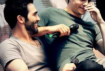 Hobrien / Name says it all