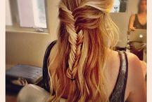 hair for olivia