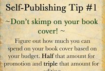 Alanea's Self-Publishing Tips / Alanea has created this board to share the tips and tricks she has learned over the past year that has taken her from her first book to the USA Today Best Sellers list.