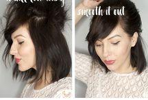 Причёски для боб-каре
