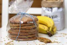 Xandra Bakt Brood / glutenvrij / glutenfree / glutenfrei