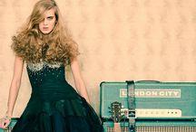 Fairytale Rock / Hair, color, fashion, inspiration, visagie, photography, style