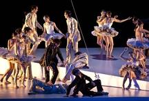 Romeo e Giulietta @ Teatro alla scala / Balletto con Roberto Bolle e Alina Somova sulle musiche di Prokofi'ev