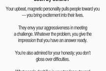 Aries quotes