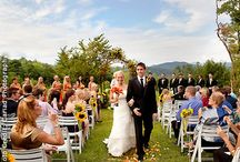 Weddings at Splendor Mountain / Our lovely brides and grooms and their beautiful weddings by wonderful photographers. We are located in the Blue Ridge Mountains of Georgia