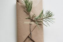 Gift wrapping / DIY tips how to wrap a gifts