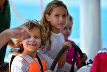 Famille: Les meilleures Destinations pour cet été! / Embarquez avec vos enfants et vos proches pour une expérience de croisière unique