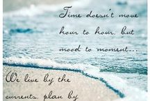 My Seaside Life ⚓️ / Beach life