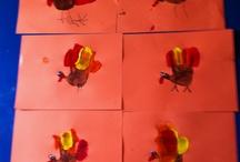 Our preschool art