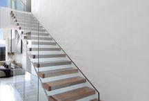 Stairs / by Paul Warren-Cox
