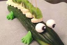 vystava ovocie zelenina