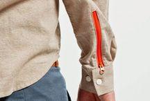 Creative cuff details