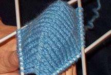 Knitting technique