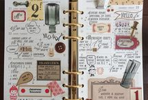 Creative Journal Ideas / by Joyce Park