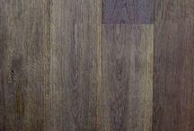 Black Oak Flooring