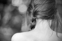 Hair / by Maragori