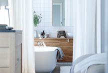 interior // bathroom