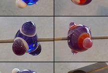 Glass Beads Making