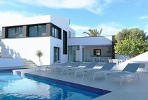 Holiday Homes Calpe / Holiday