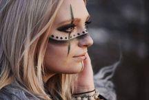 Makeup V