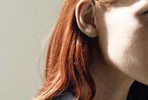 HP | Ginevra Weasley