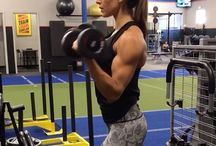 Shoulders/Tris