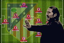 Taktik / Fodboldtaktik