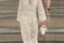 Robes Chanel