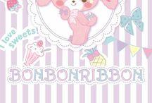 Bonbonribbon