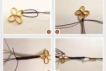 Handmade Jewelry / by Bev Fiegly