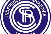 INDEPENDIENTE RIVADAVIA ♥