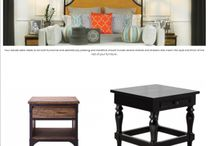 Furniture Rental Arbor and Troy